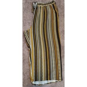 NWT flowy culotte pants